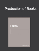 Production of Books
